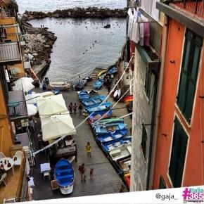 foto scelta per #italia365 - Rio Maggiore - La Spezia - Liguria - @gaja_