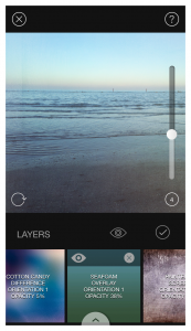 Mextures review - Layers
