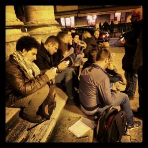 Fotosociality Roma Igers