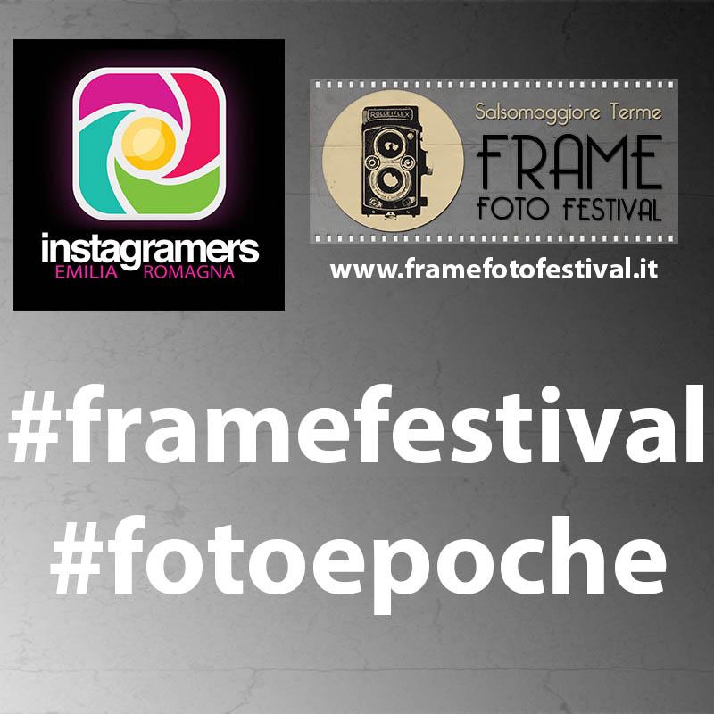 Frame Foto Festival su Instagram