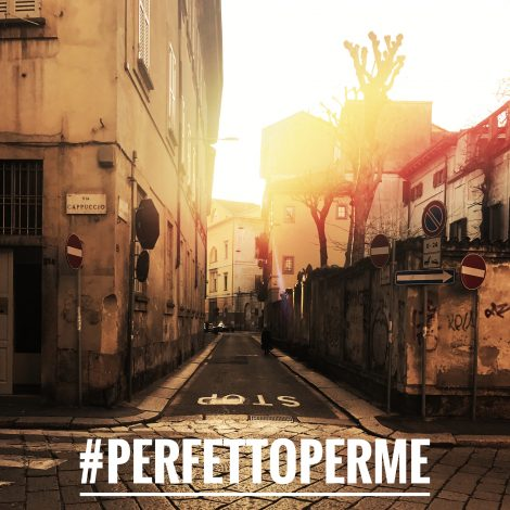 Perfettoperme: documentare i luoghi più originali di Milano