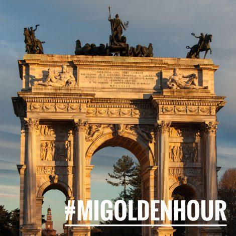 MIGoldenHour, scopri Milano al tramonto con gli instagramers