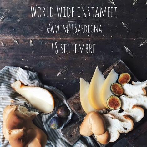 WWIM14: alla scoperta dei piatti della #SardegnainTavola