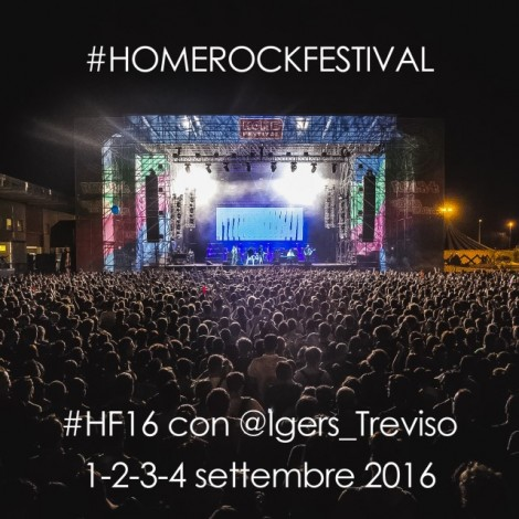 Home Festival con Instagramers Treviso