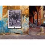 Hostia, Nicola Verlato per Cheap, in Art City Bologna, ph. @cheapfestival
