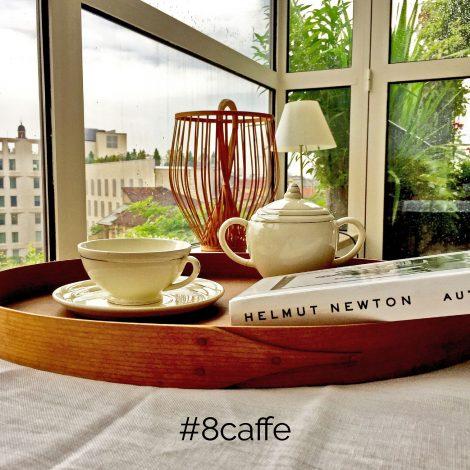 8caffe: il challenge dedicato al caffè e alle passioni