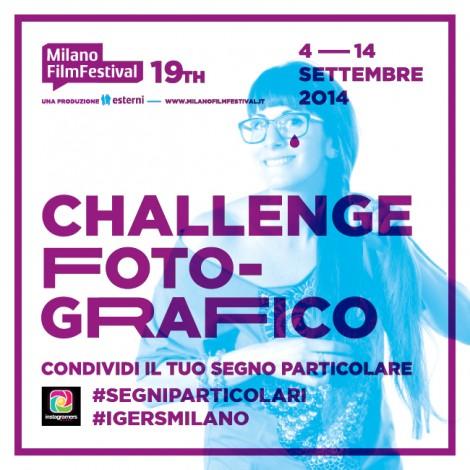 Igersmilano partner del Milano Film Festival