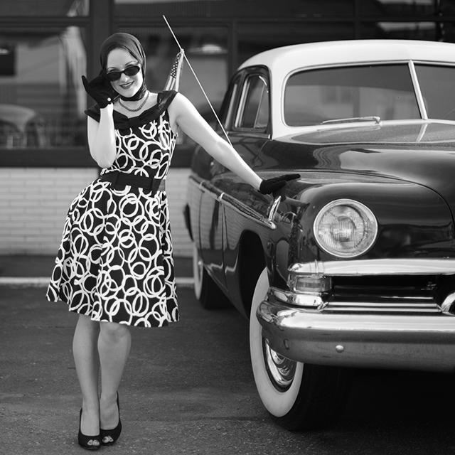 Storia della fotografia: la moda [Parte I]