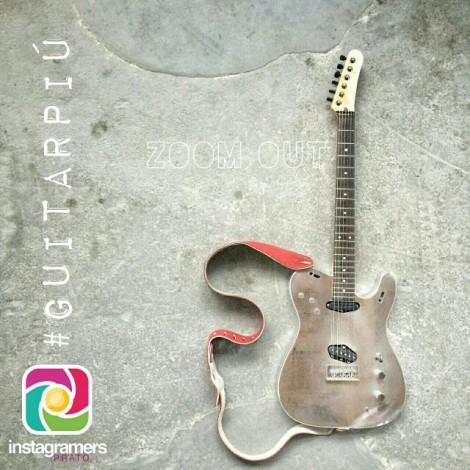 GuitarPiù, a Prato il 26 settembre si fa il futuro della musica