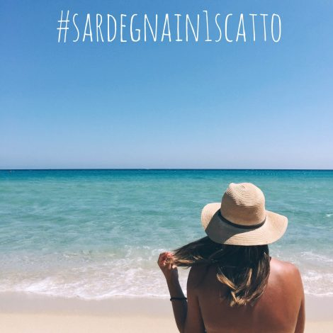Racconta la #Sardegnain1scatto insieme a Igers_Sardegna e Sardegna.com