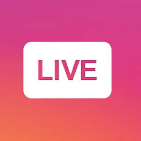 Finalmente anche in Italia le dirette live su Instagram stories