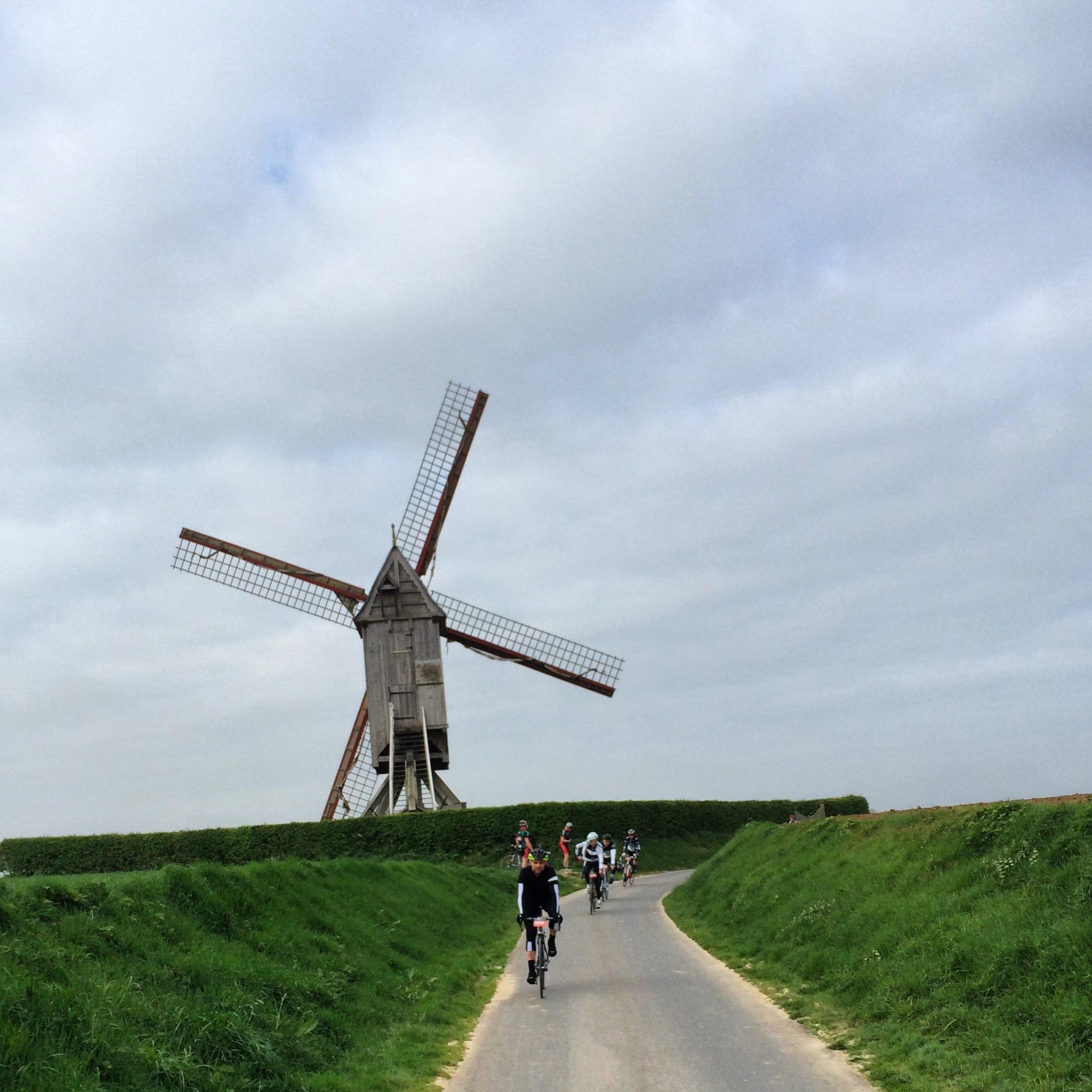 Alla ruota del mito: il Giro delle Fiandre