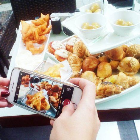 #creaperitivo – L'aperitivo Social di @igers_catania