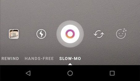 Instagram introduce Slow motion su Stories