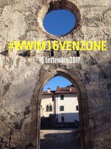 Gli igers friulani alla scoperta di Venzone - #WWIM16