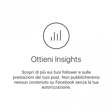 Instagram Insight: tutti i dati su foto e follower