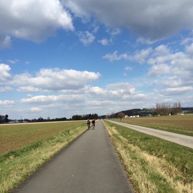 Nel segno delle Fiandre con gli Instagramers