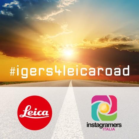 Igers4LeicaRoad: il primo challenge di Leica e Igersitalia