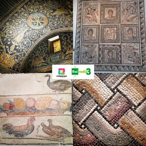 Museo Nazionale: il mosaico nell'arte italiana