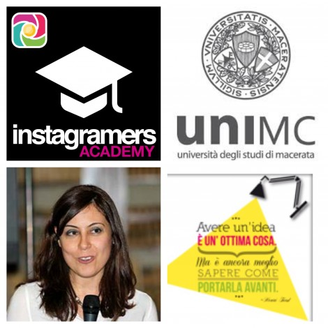 Instagram raccontato all'Università di Macerata