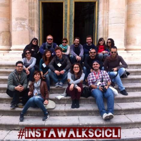 Instawalk Scicli: il racconto di Instagramers Ragusa