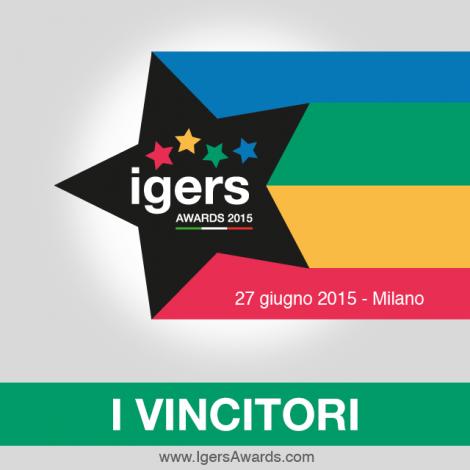 Igers Awards 2015: Ecco i vincitori