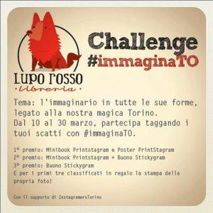La magia di Torino al centro di #immaginaTO
