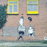 In Olanda, ph. @lida_020_lodi