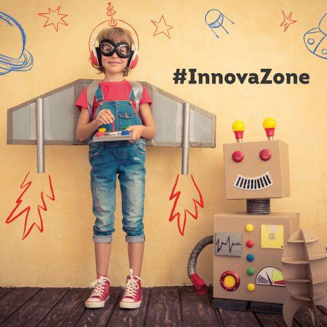 #InnovaZone: challenge fotografico per Instagramers Toscana