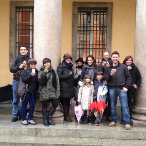 Instagram Instameet Parma