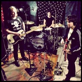 Instagram e le Band Musicali