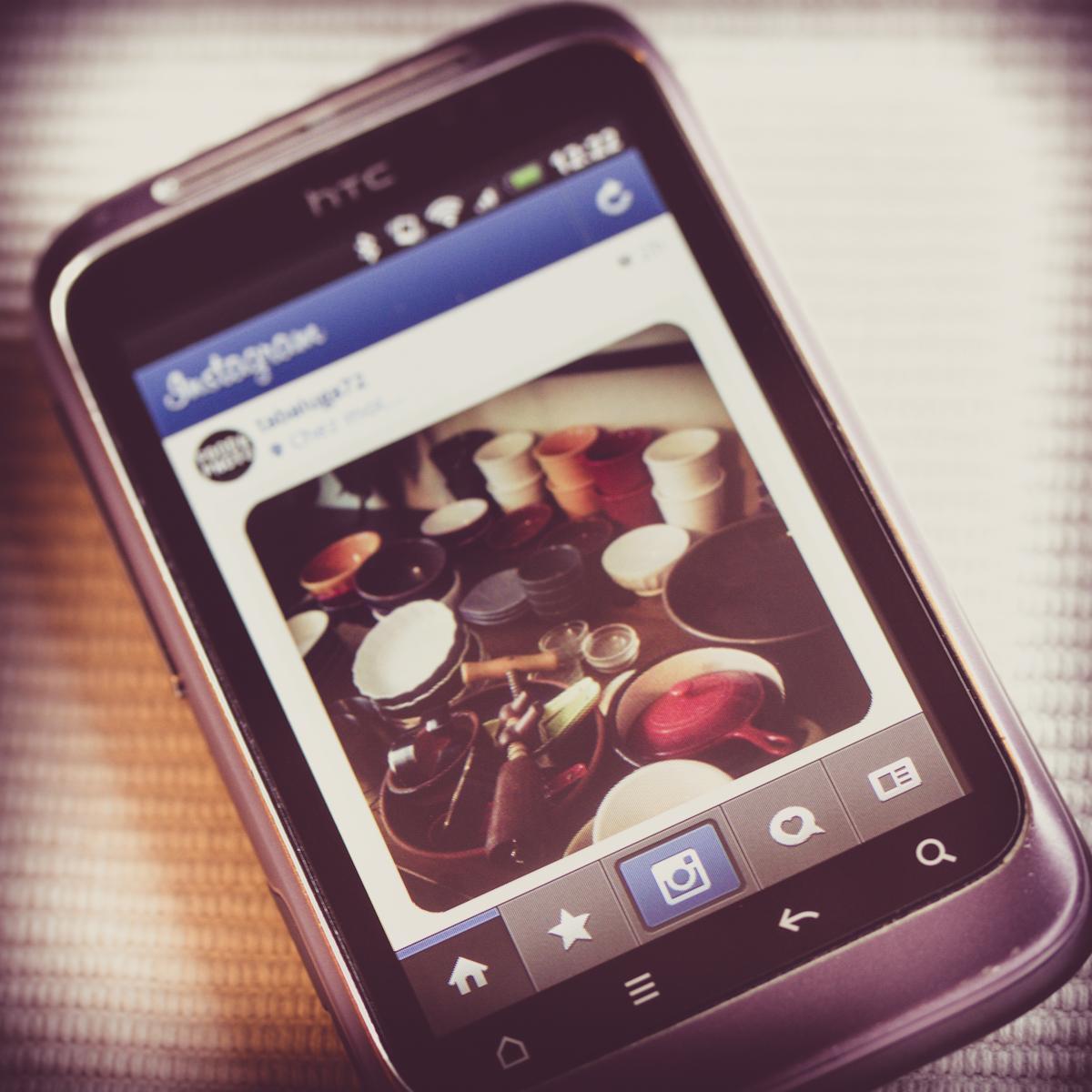 Instagram per Android, tutto quello che dovete sapere // Prima parte