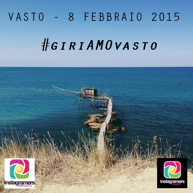 Instagramers Abruzzo Vasto Instagram