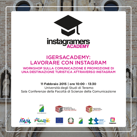 Instagramers Academy Teramo