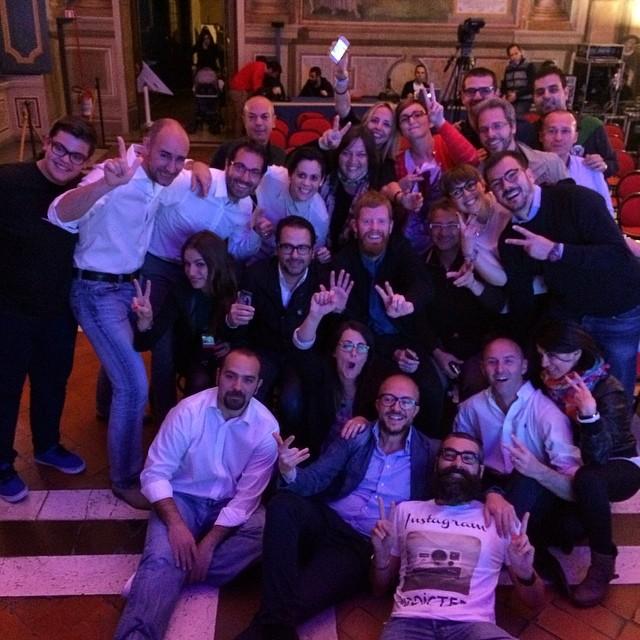 Igers Awards: cronaca di un successo