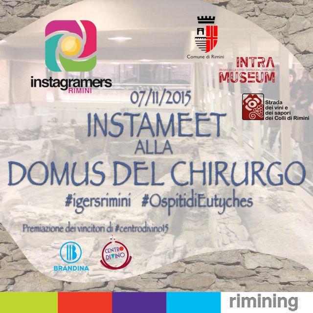 Instameet Rimini