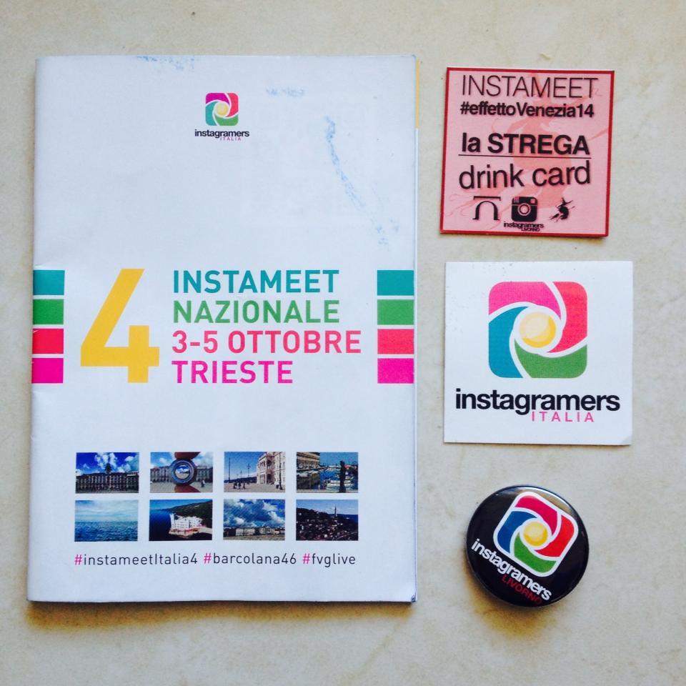 Primo Instameet organizzato Instagramers Brescia