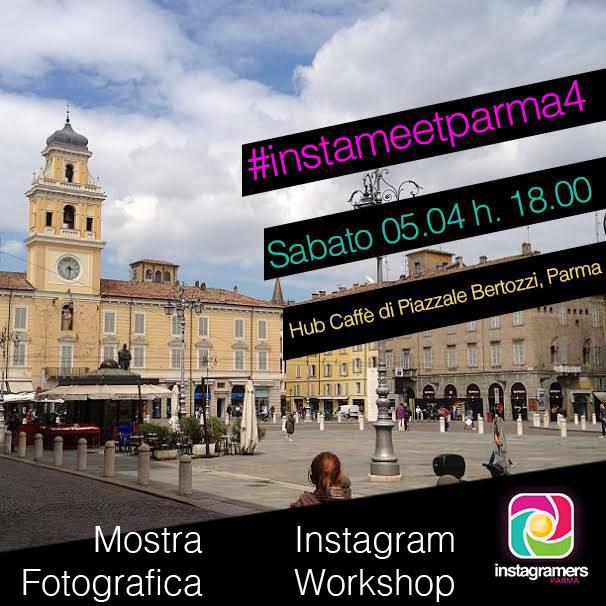 Parma su Instagram: la città vista dagli smartphone