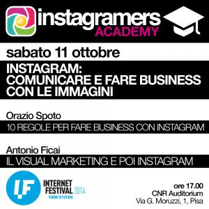 Internet Festival Pisa 2014