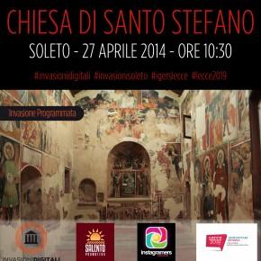 Invasione Digitale 2014 a Soleto