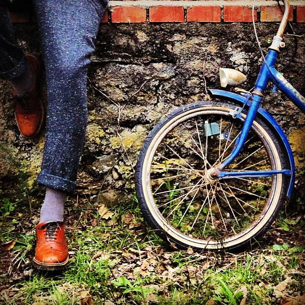 Il challenge #bicivintage com'è finito?