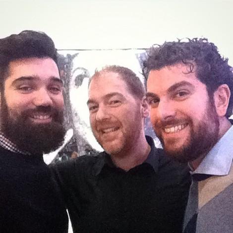 Le Invasioni Digitali degli Instagramers della Toscana