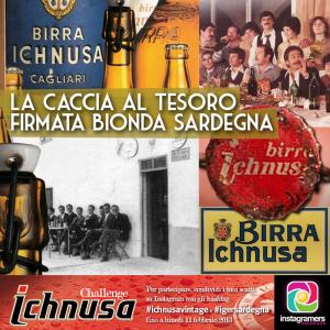La caccia al tesoro su Instagram firmata Bionda Sardegna