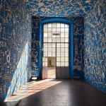 La stanza blu di Halo Halo, ph. @cianfa82