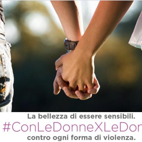 Instagramers Italia a fianco delle donne