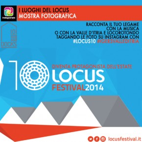 Locus Festival 2014