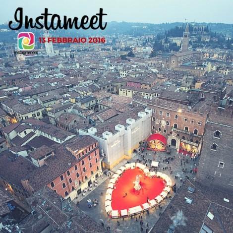 Instameet, mostra fotografica e workshop con Instagramers Verona