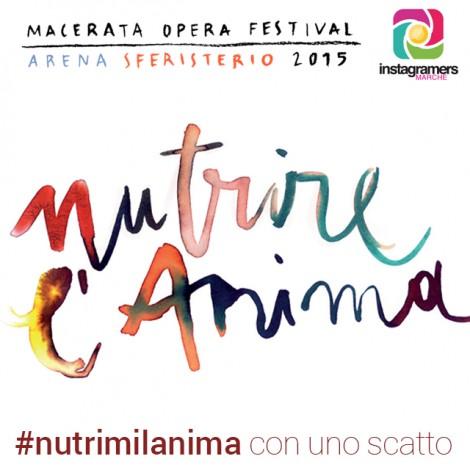 IgersMarche supporta il Macerata Opera Festival