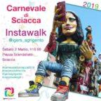 Instawalk di Igers Agrigento al Carnevale di Sciacca