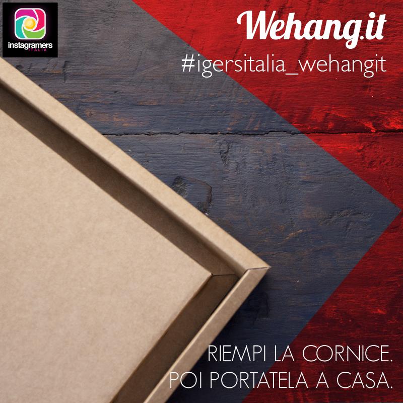 @igersitalia supporta una start up green e vi invita a scattare foto!